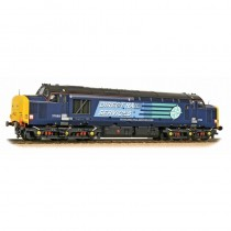32-392 Class 37/5 37688 'Kingmoor TMD' DRS Compass