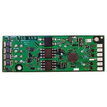 LL8 8 PIN 8 FUNCTION DIRECT FIT DECODER FOR LIFE LIKE PROTO 2000
