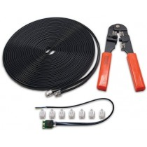 LNCMK LOCONET CABLE MAKING KIT