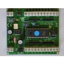 LS-DEC-NS-F LIGHT SIGNAL DECODER