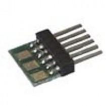 LY015 6 PIN PLUG