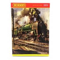 R8160 Hornby Catalogue 2021