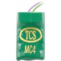 MC4-KAC 4 FUNCTION DECODER