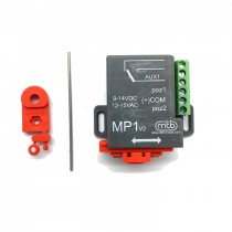 MP1 Point Motor
