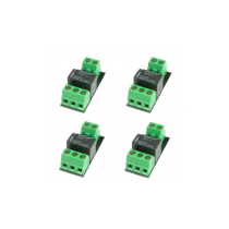 DR4102 RELAY FOR FROG POLARITY