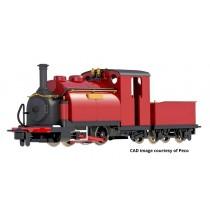 "ZS045P2 New narrow gauge and small steam Zimo soundfile ""Prince"""