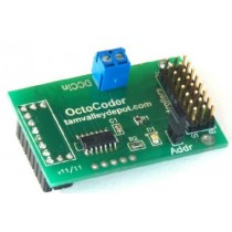 OCD001 OCTOCODER DCC ADD ON DECODER
