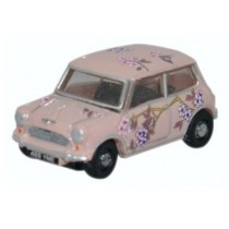 MINI M AND S FLORAL