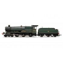 R3452 BR, 6800 'Grange' Class, 4-6-0, 6825 'Llanvair Grange'