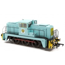 GV2014XS BP Janus Diesel Locomotive (DCC-Sound)