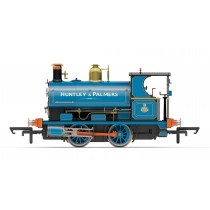 ZS035A INDUSTRIAL SADDLE TANK PECKETT SOUNDFILE FOR ZIMO DECODERS