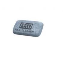 PL41 Rail Cleaner, abrasive rubber block