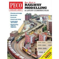 PM200 RAILWAY MODELLING & LAYOUT CONSTRUCTION