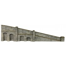 PN149 TAPERED RETAINING WALL STONE