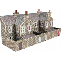PN177 LOW RELIEF TERRACED BACKS STONE
