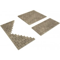 PO210 SELF ADHESIVE STONE PAVING OO
