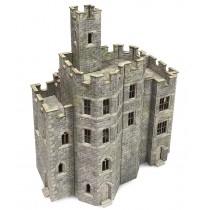 PO294 Castle Hall OO Gauge