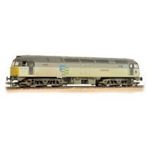 31-658ZS CLASS 47 BR PETROLEUM WEATHERED
