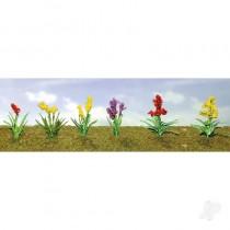 95559 ASSORTED FLOWER PLANTS OO GAUGE