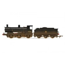R3304 BR DRUMMOND 700 CLASS WEATHERED