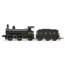 R3380 LNER CLASS J15