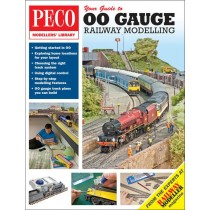 PM206 Your Guide to 00 Gauge Railway Modelling