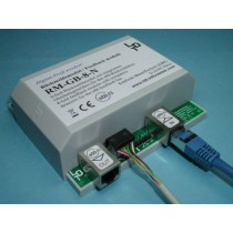 RM-GB-8-N-G ECOS FEEDBACK MODULE CASED