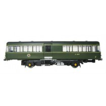 SC79970 PARK ROYAL RAILBUS GREEN