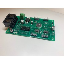 SC82 SERVO CONTROLLER WITH SERIAL BUS