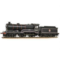 31-146A GCR CLASS 11F D11 SOMME BR LINED BLACK