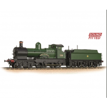 31-090DS GWR 32XX EARL CLASS LOCO SOUND FITTED