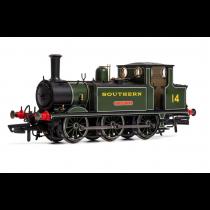 R3847 SOUTHERN RAILWAY TERRIER BEMBRIDGE