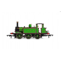R3846 LSWR TERRIER CLASS NO735