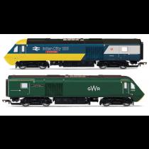 GWR CLASS 43 HST POWER CAR
