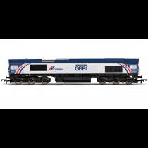 R3951 GBRF CLASS 66