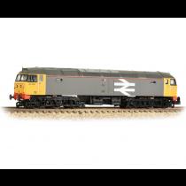 371-249 CLASS 47/0 BR RAILFREIGHT