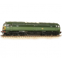 371-825C CLASS 47/0 BR TWO TONE GREEN