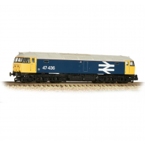 372-250 CLASS 47/4 BR BLUE LARGE