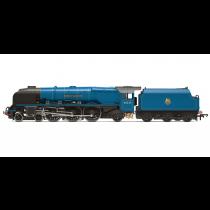 R3682 Princess Coronation Class 4-6-2 BR 46225 Duchess Of Gloucester OO