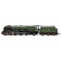 R3856 BR, Princess Coronation Class, 4-6-2, 46257 'City of Salford'