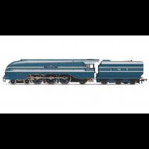 R3857 LMS, Princess Coronation Class, 4-6-2, 6220 'Coronation'