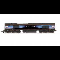 CLASS 66 MALCOLM RAIL