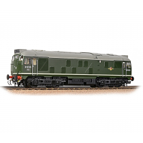 32-440 CLASS 24/1 BR GREEN LATE