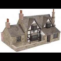 Town End Cottage 00 Gauge