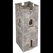 Castle Watch Tower OO Gauge