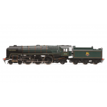 NRM BR, Standard 7 'Britannia' Class, 4-6-2, 70013 'Oliver Cromwell'