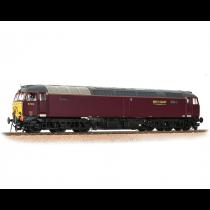 32-765 Class 57/3 57313 WCRC Maroon