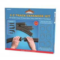 E-Z Track Layout Expander Pack