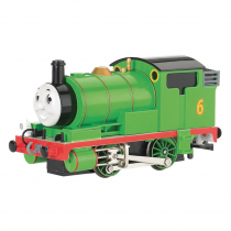 Percy the Small Engine with Moving Eyes