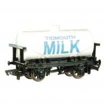 Tidmouth Milk Tank